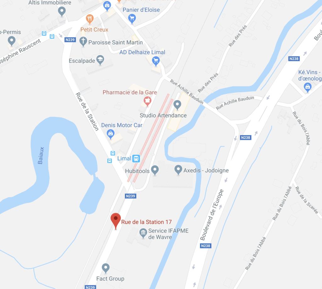 adresse centre epidaure