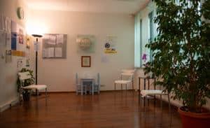 location salle wavre